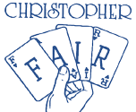 Christopher Fair - Magic with a Flair